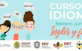 CONVOCATORIA - CURSOS DE IDIOMAS FEBRERO-JUNIO 2019